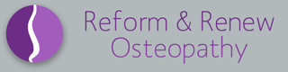 Reform & Renew Osteopathy